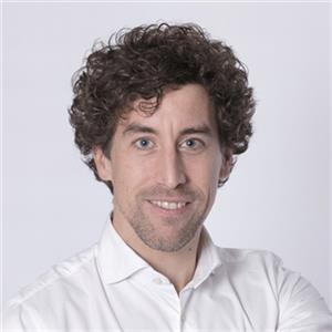 Arthur-Vermeulen business developer