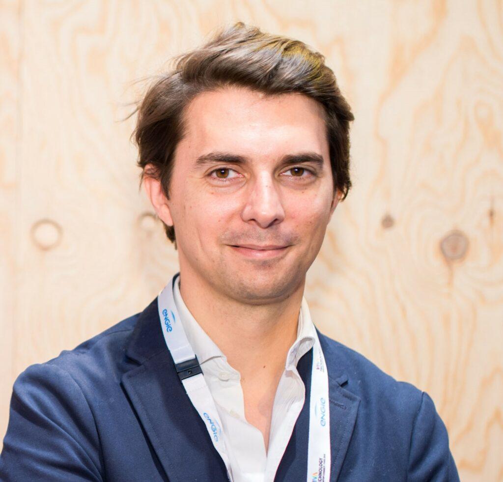 Edouard de Ménibus