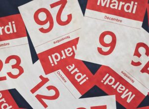 When to outsource calendar
