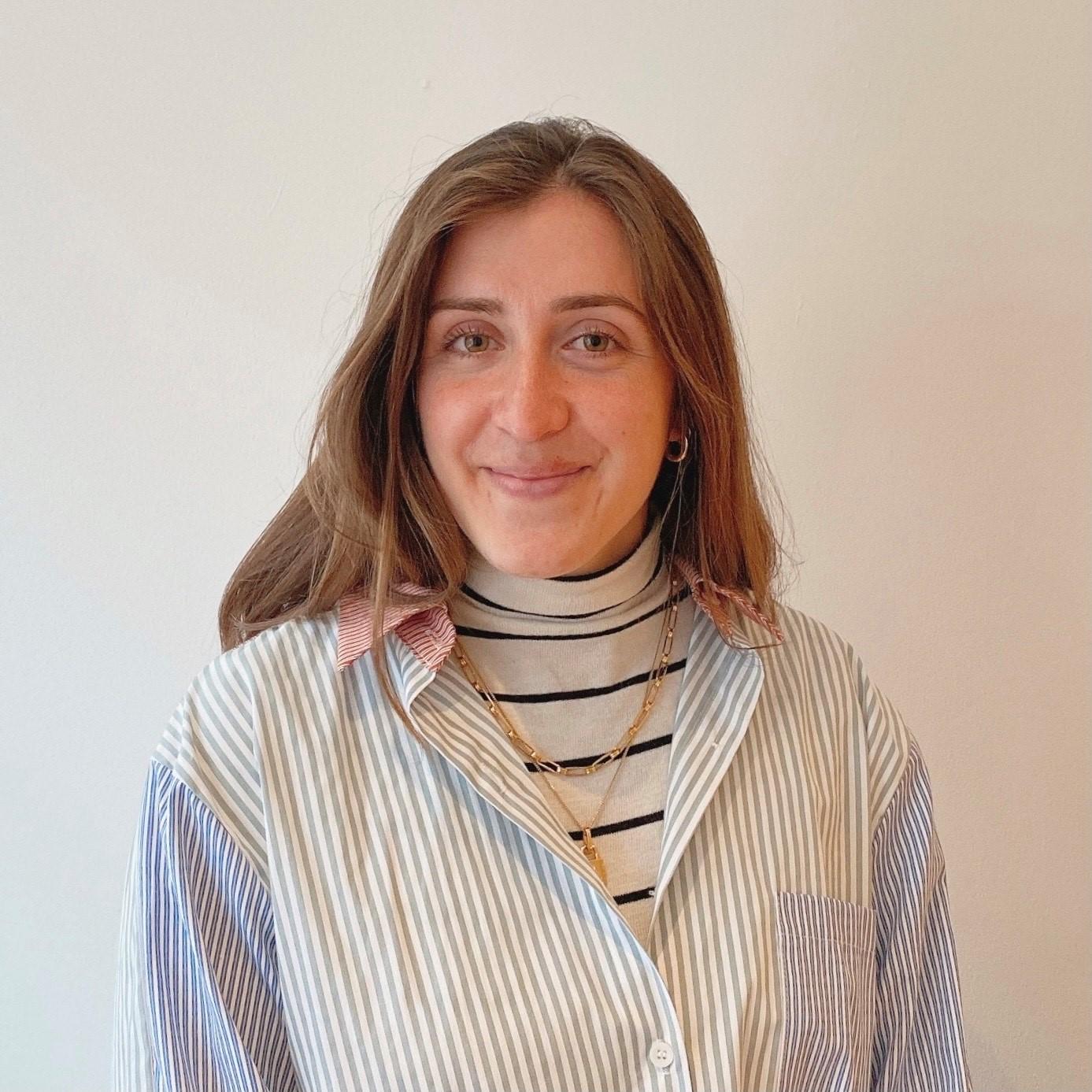 Nora Beqaj The Nest Business Director UK