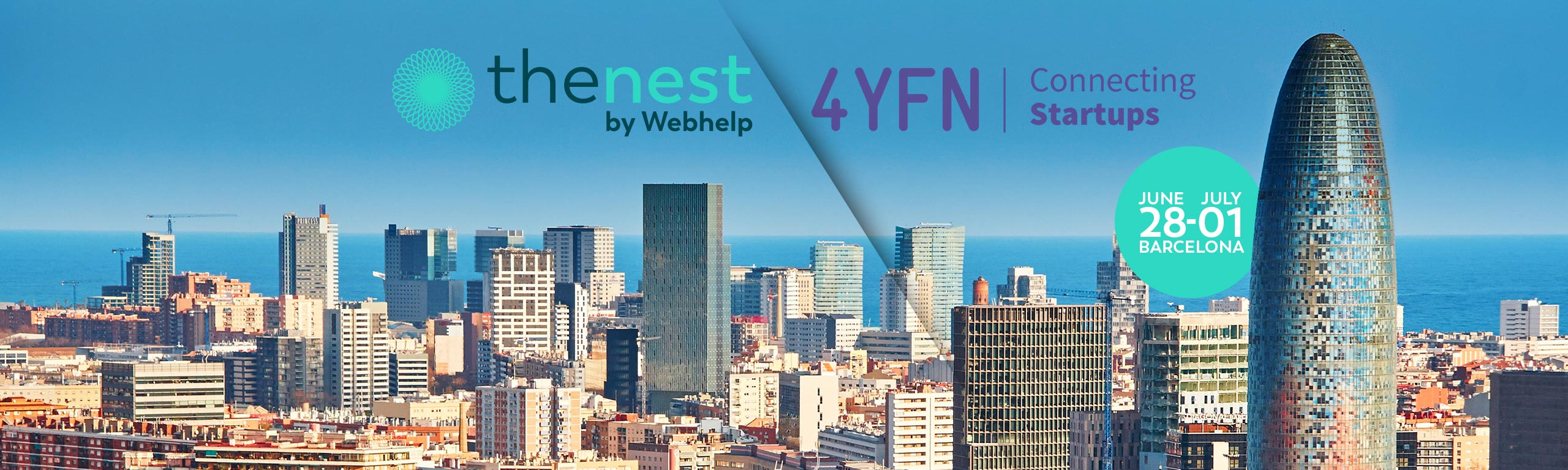 The Nest at 4YFN